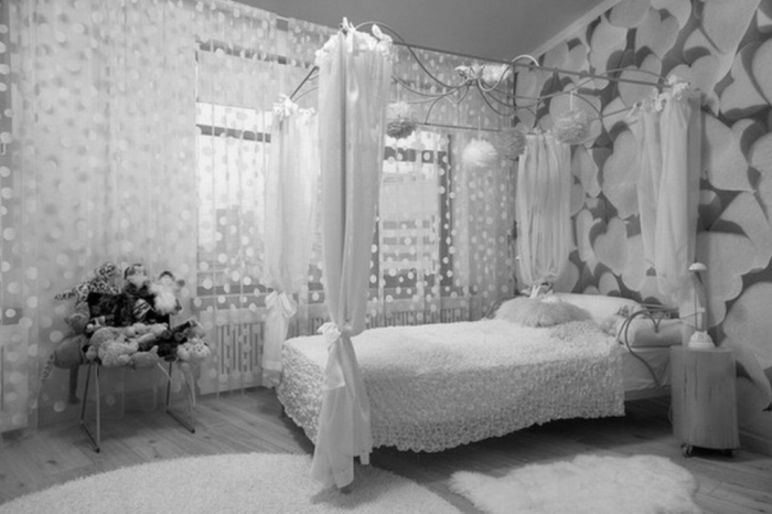35 Awesome & Dazzling Teens' Bedroom Design Ideas 2015 (17)