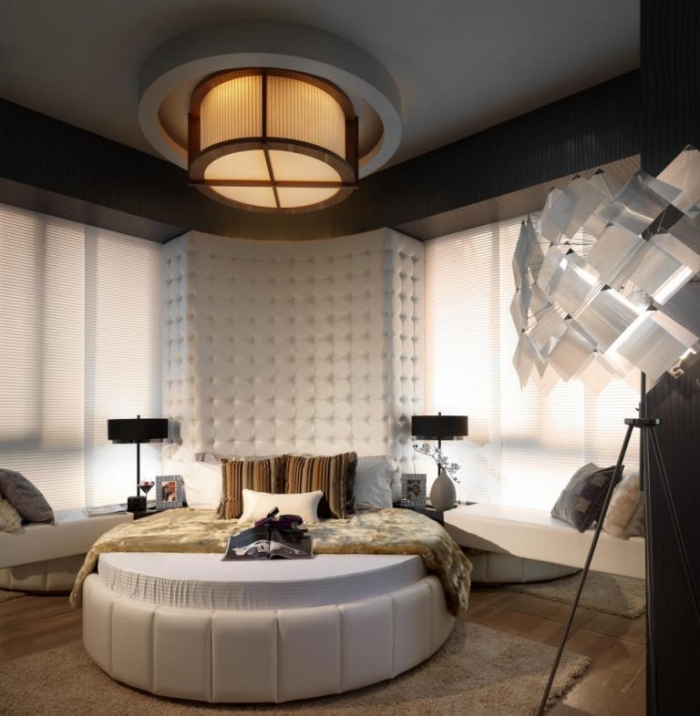 35 Awesome & Dazzling Teens' Bedroom Design Ideas 2015 (26)