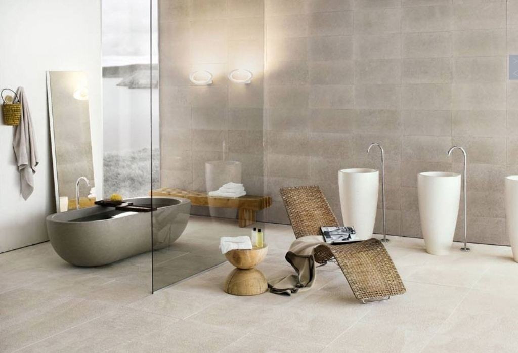 35-Awesome-Fabulous-Bathroom-Sink-Designs-2015-1 47+ Awesome & Fabulous Bathroom Sink Designs 2021