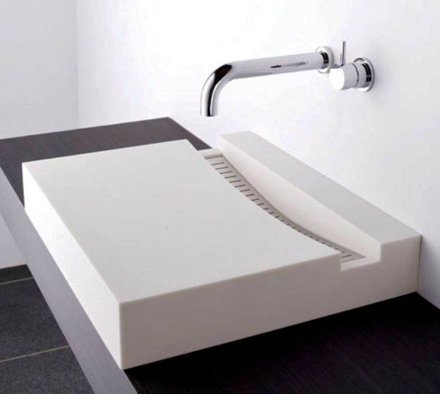 35-Awesome-Fabulous-Bathroom-Sink-Designs-2015-12 47+ Awesome & Fabulous Bathroom Sink Designs 2021