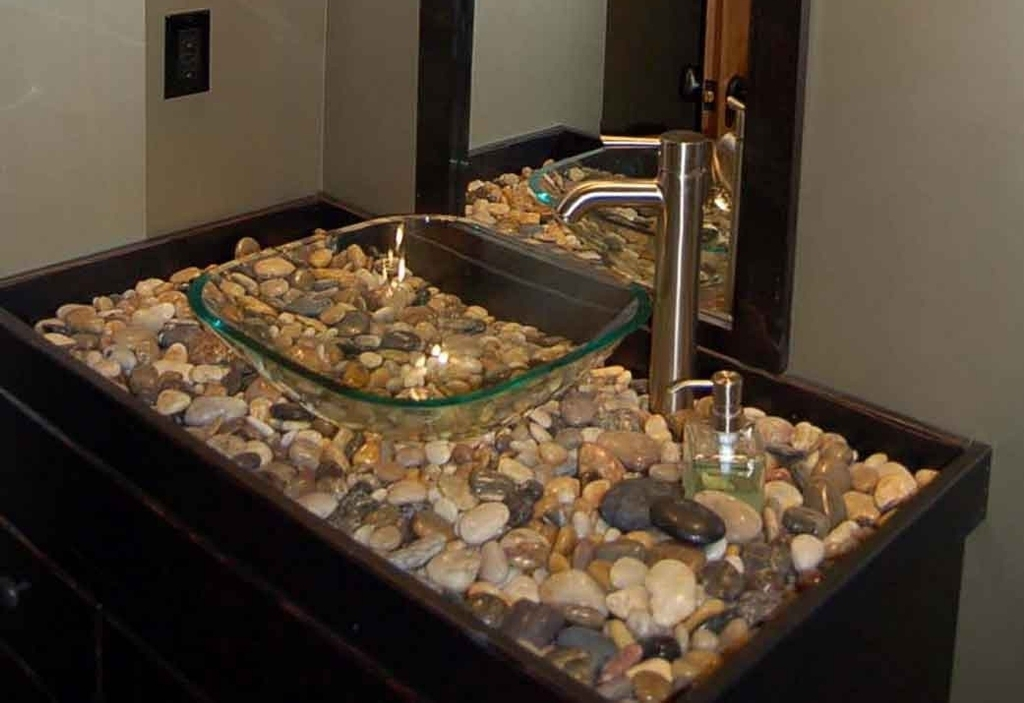 35-Awesome-Fabulous-Bathroom-Sink-Designs-2015-13 47+ Awesome & Fabulous Bathroom Sink Designs 2021
