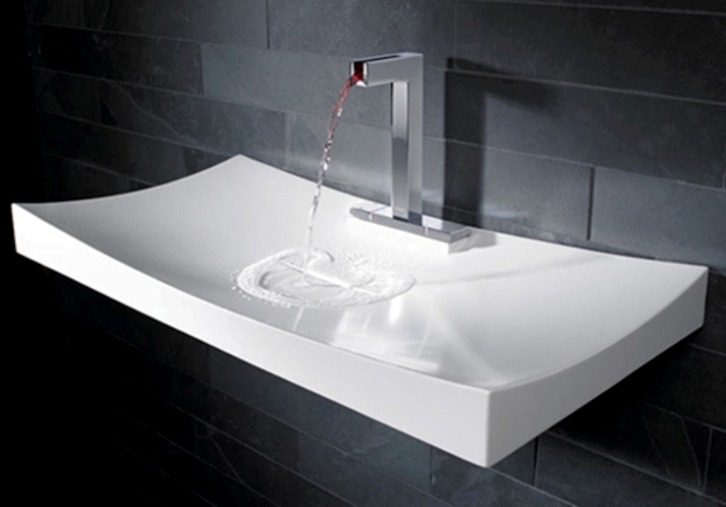 35-Awesome-Fabulous-Bathroom-Sink-Designs-2015-15 47+ Awesome & Fabulous Bathroom Sink Designs 2020