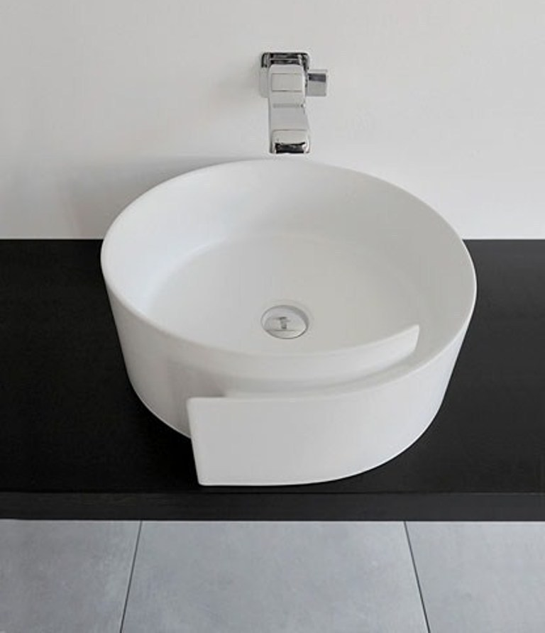 35-Awesome-Fabulous-Bathroom-Sink-Designs-2015-19 47+ Awesome & Fabulous Bathroom Sink Designs 2021