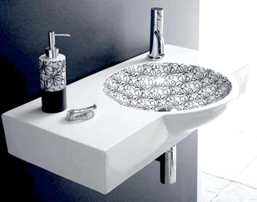 35-Awesome-Fabulous-Bathroom-Sink-Designs-2015-20 47+ Awesome & Fabulous Bathroom Sink Designs 2021