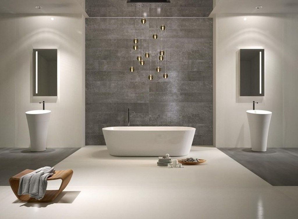 35-Awesome-Fabulous-Bathroom-Sink-Designs-2015-21 47+ Awesome & Fabulous Bathroom Sink Designs 2021