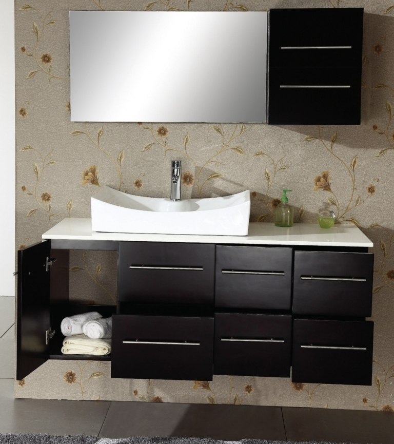 35-Awesome-Fabulous-Bathroom-Sink-Designs-2015-25 47+ Awesome & Fabulous Bathroom Sink Designs 2021