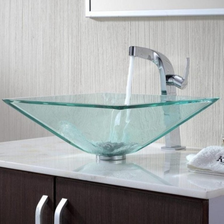 35-Awesome-Fabulous-Bathroom-Sink-Designs-2015-27 47+ Awesome & Fabulous Bathroom Sink Designs 2021