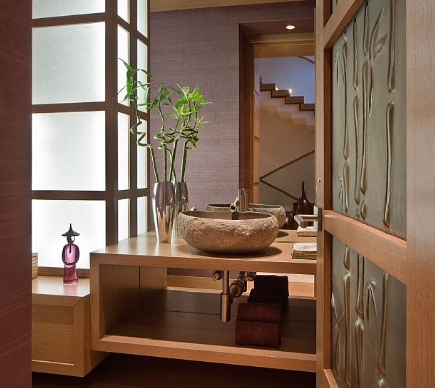 35-Awesome-Fabulous-Bathroom-Sink-Designs-2015-30 47+ Awesome & Fabulous Bathroom Sink Designs 2021