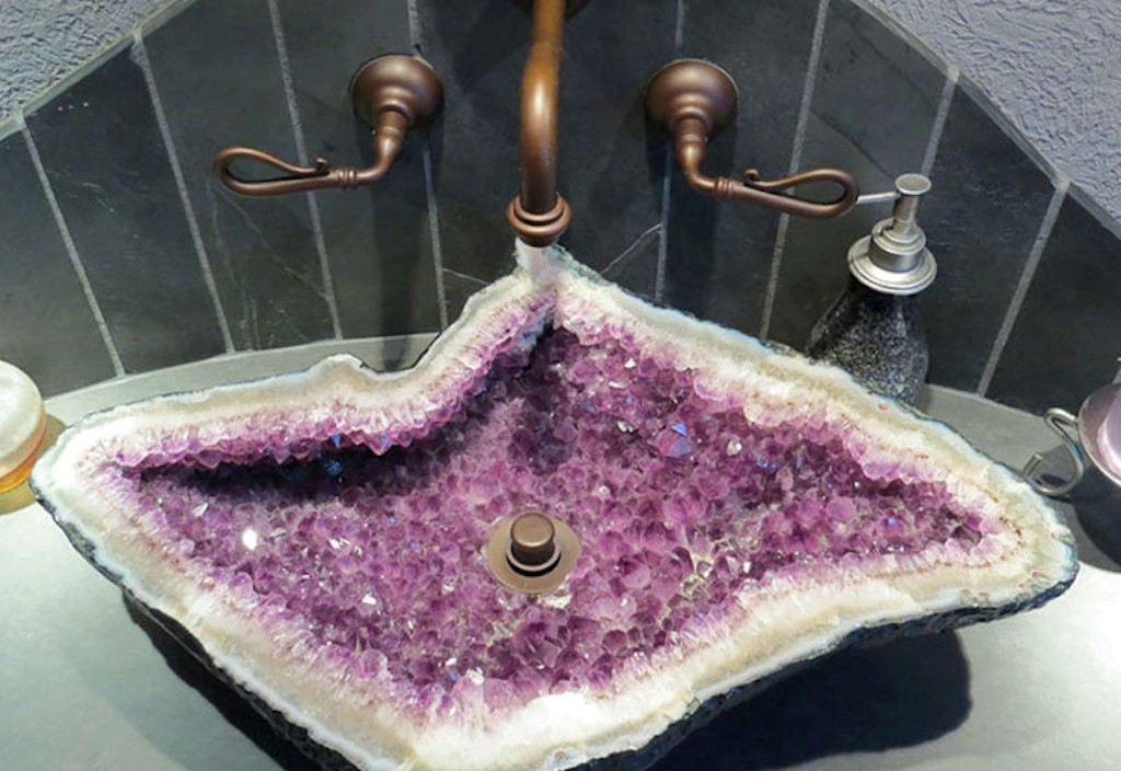 35-Awesome-Fabulous-Bathroom-Sink-Designs-2015-33 47+ Awesome & Fabulous Bathroom Sink Designs 2021