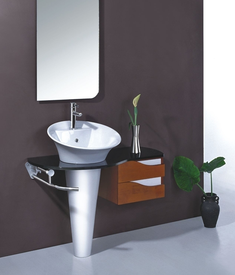 35-Awesome-Fabulous-Bathroom-Sink-Designs-2015-34 47+ Awesome & Fabulous Bathroom Sink Designs 2021