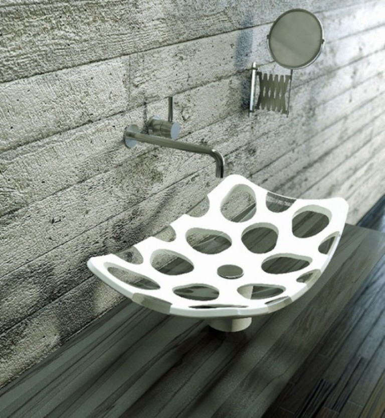 35-Awesome-Fabulous-Bathroom-Sink-Designs-2015-35 47+ Awesome & Fabulous Bathroom Sink Designs 2021