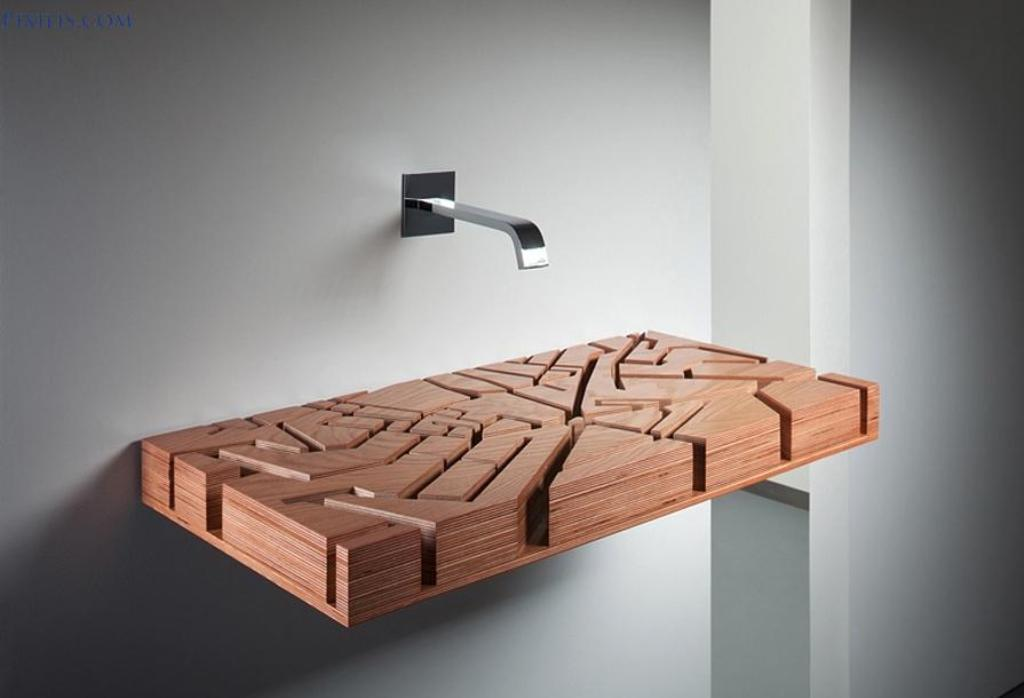 35-Awesome-Fabulous-Bathroom-Sink-Designs-2015-36 47+ Awesome & Fabulous Bathroom Sink Designs 2021