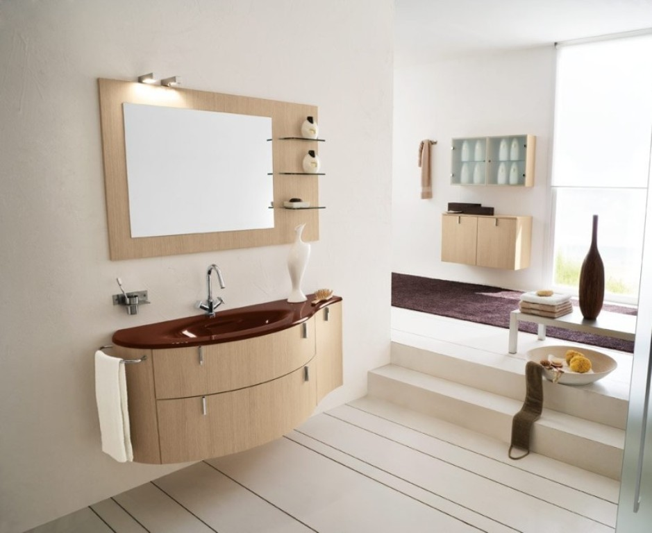 35-Awesome-Fabulous-Bathroom-Sink-Designs-2015-38 47+ Awesome & Fabulous Bathroom Sink Designs 2021