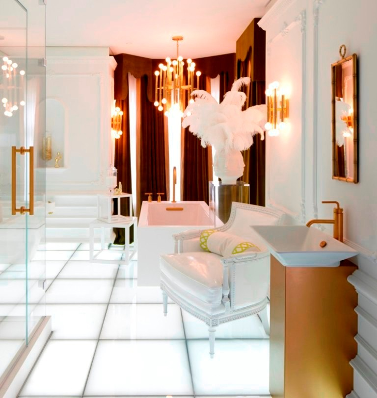 35-Awesome-Fabulous-Bathroom-Sink-Designs-2015-39 47+ Awesome & Fabulous Bathroom Sink Designs 2021