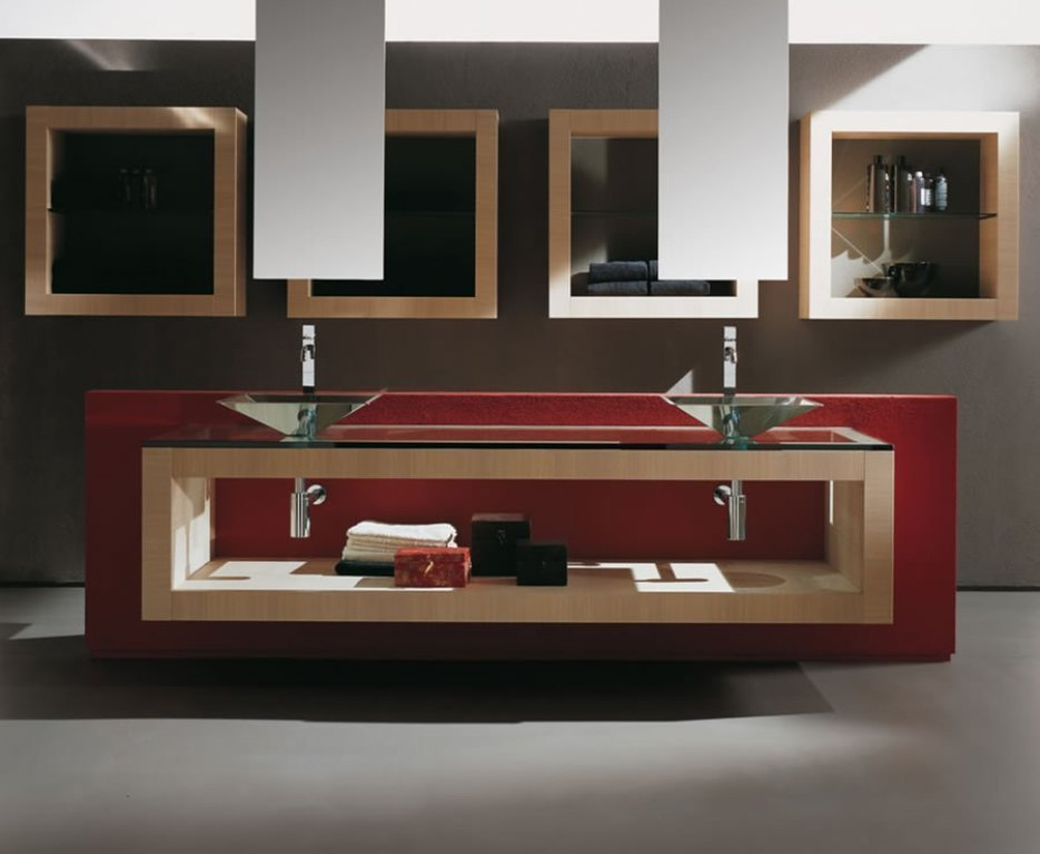 35-Awesome-Fabulous-Bathroom-Sink-Designs-2015-46 47+ Awesome & Fabulous Bathroom Sink Designs 2021