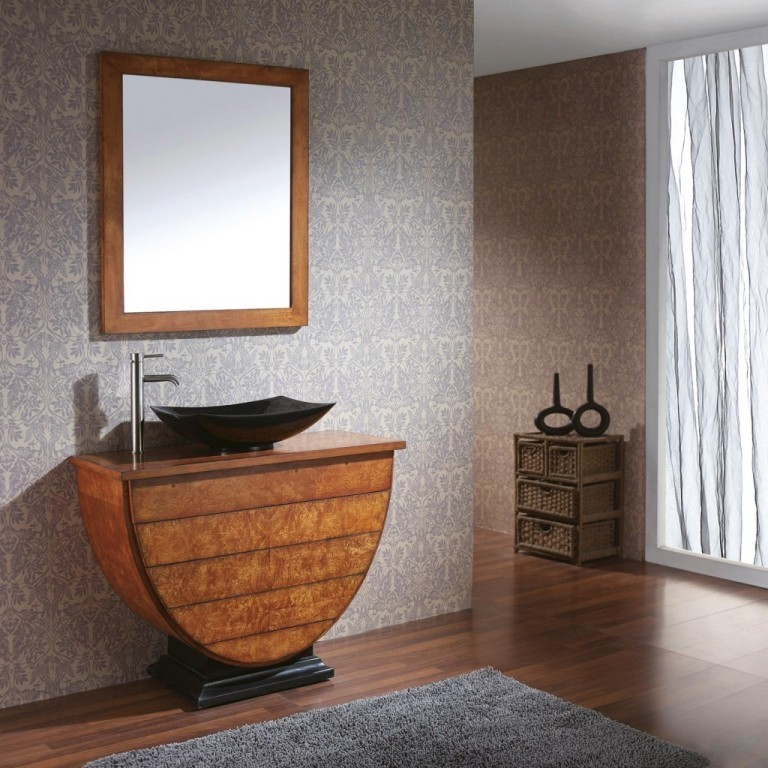 35-Awesome-Fabulous-Bathroom-Sink-Designs-2015-6 47+ Awesome & Fabulous Bathroom Sink Designs 2021