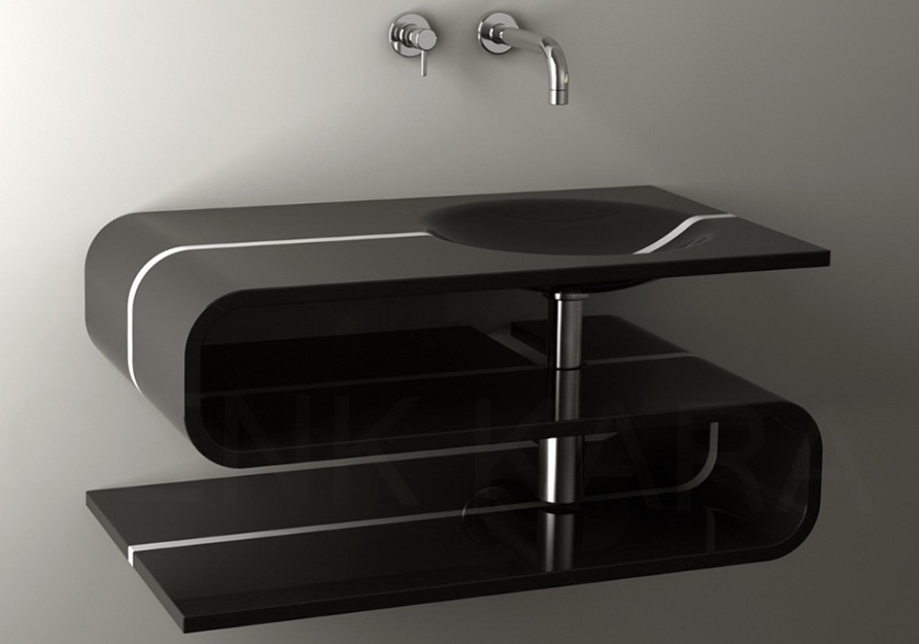 35-Awesome-Fabulous-Bathroom-Sink-Designs-2015-9 47+ Awesome & Fabulous Bathroom Sink Designs 2021