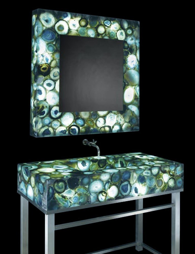 35-Awesome-Fabulous-Bathroom-Sink-Designs-2015 47+ Awesome & Fabulous Bathroom Sink Designs 2020