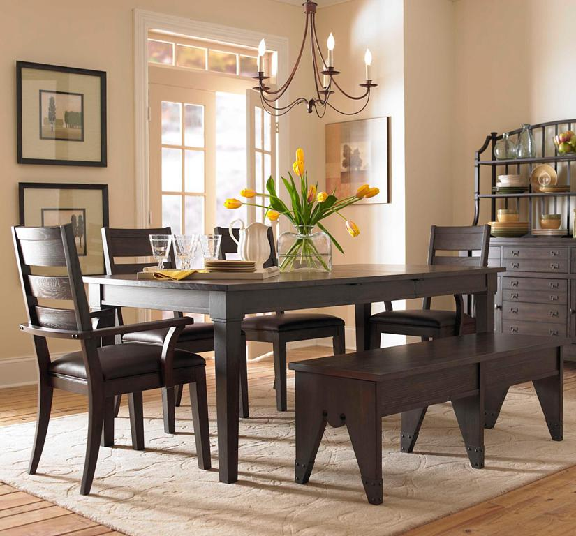35-Breathtaking-Awesome-Dining-Room-Design-Ideas-2015-10 +37 Breathtaking & Awesome Dining Room Design Ideas 2020