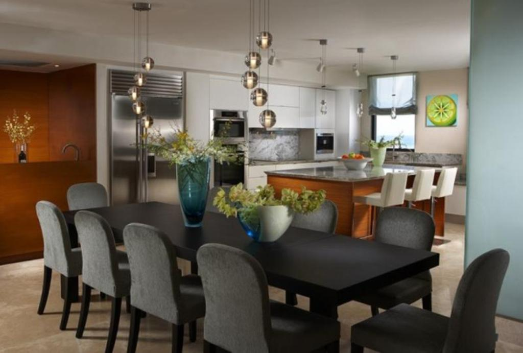 35-Breathtaking-Awesome-Dining-Room-Design-Ideas-2015-11 +37 Breathtaking & Awesome Dining Room Design Ideas 2020