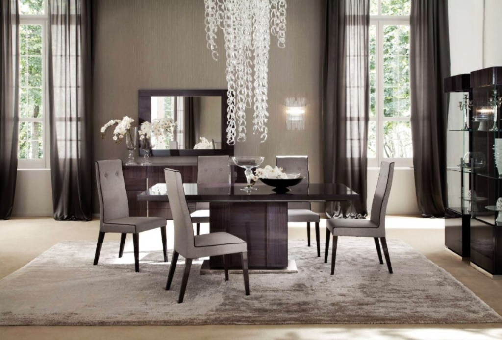 35-Breathtaking-Awesome-Dining-Room-Design-Ideas-2015-16 +37 Breathtaking & Awesome Dining Room Design Ideas 2020