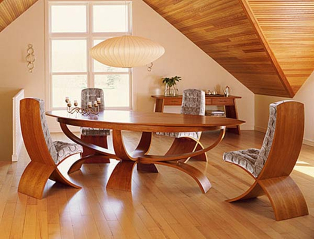 35-Breathtaking-Awesome-Dining-Room-Design-Ideas-2015-17 +37 Breathtaking & Awesome Dining Room Design Ideas 2020
