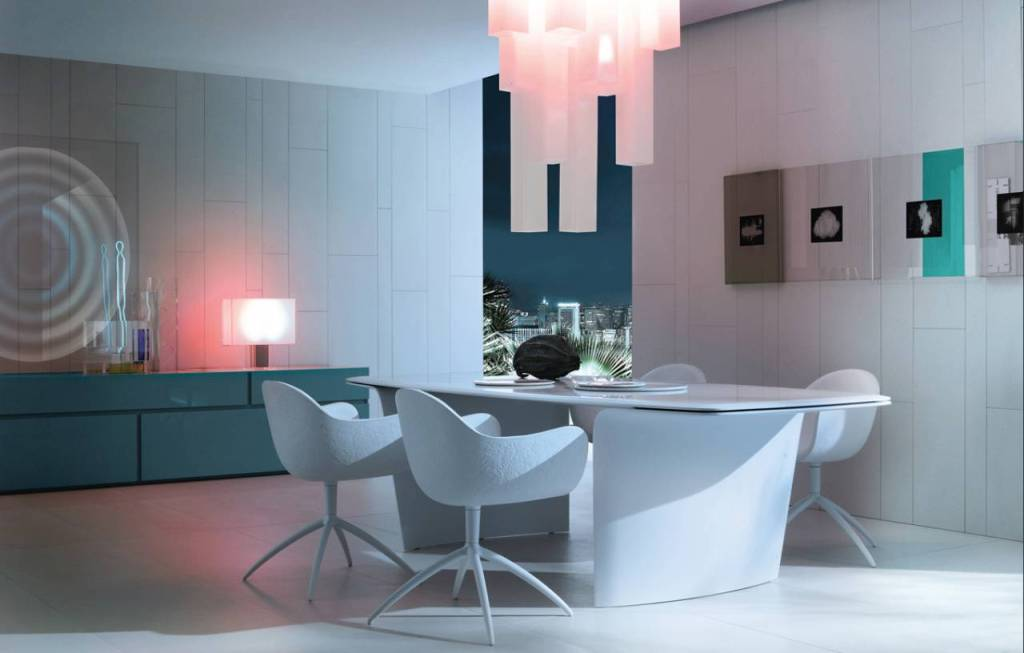 35-Breathtaking-Awesome-Dining-Room-Design-Ideas-2015-22 37 Breathtaking & Awesome Dining Room Design Ideas 2019