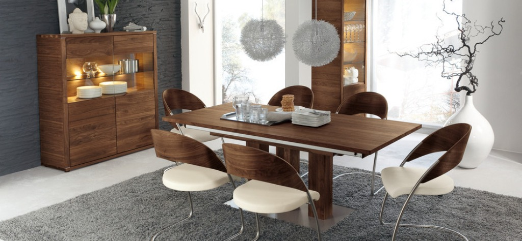 35-Breathtaking-Awesome-Dining-Room-Design-Ideas-2015-24 37 Breathtaking & Awesome Dining Room Design Ideas 2019