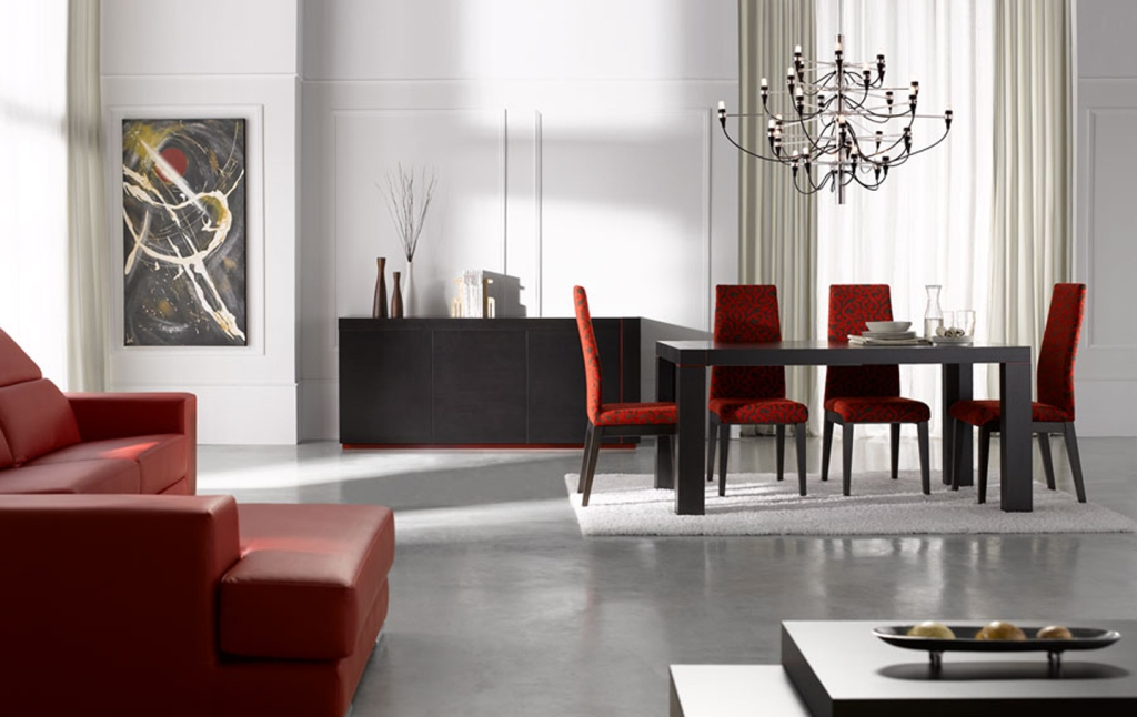 35-Breathtaking-Awesome-Dining-Room-Design-Ideas-2015-34 +37 Breathtaking & Awesome Dining Room Design Ideas 2020
