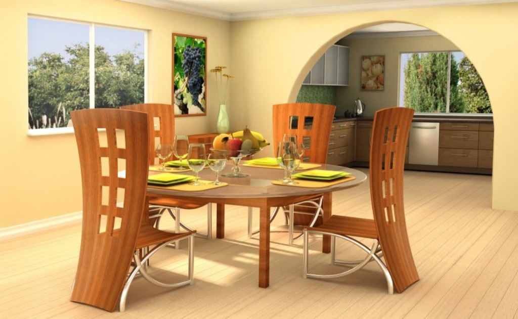 35-Breathtaking-Awesome-Dining-Room-Design-Ideas-2015-35 +37 Breathtaking & Awesome Dining Room Design Ideas 2020