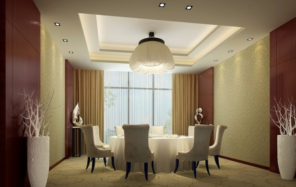 35-Breathtaking-Awesome-Dining-Room-Design-Ideas-2015-36 37 Breathtaking & Awesome Dining Room Design Ideas 2019