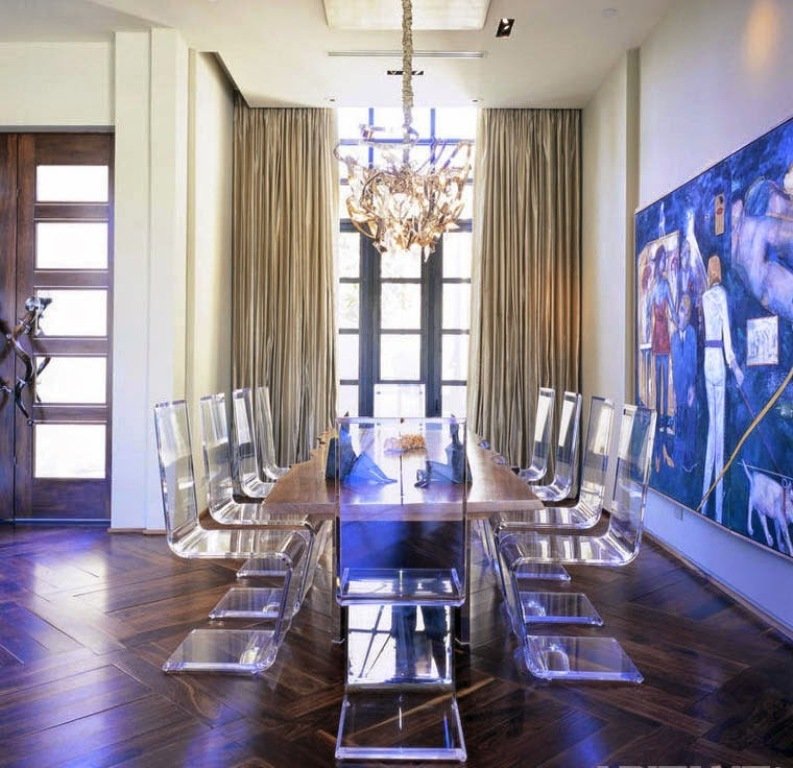 35-Breathtaking-Awesome-Dining-Room-Design-Ideas-2015-37 37 Breathtaking & Awesome Dining Room Design Ideas 2019