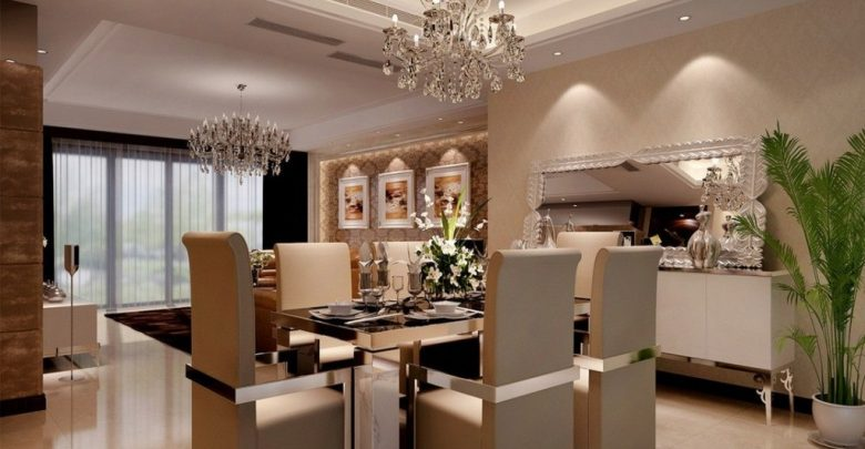 Photo of 37 Breathtaking & Awesome Dining Room Design Ideas 2019