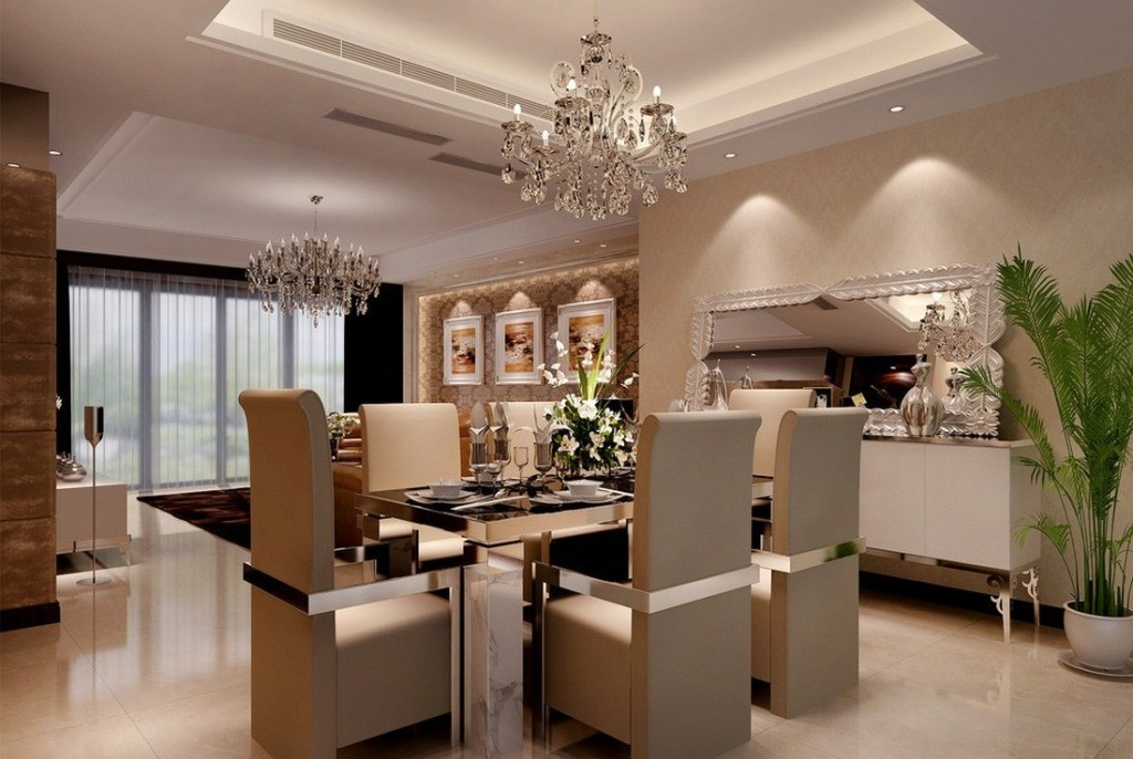 35-Breathtaking-Awesome-Dining-Room-Design-Ideas-2015-38 +37 Breathtaking & Awesome Dining Room Design Ideas 2020