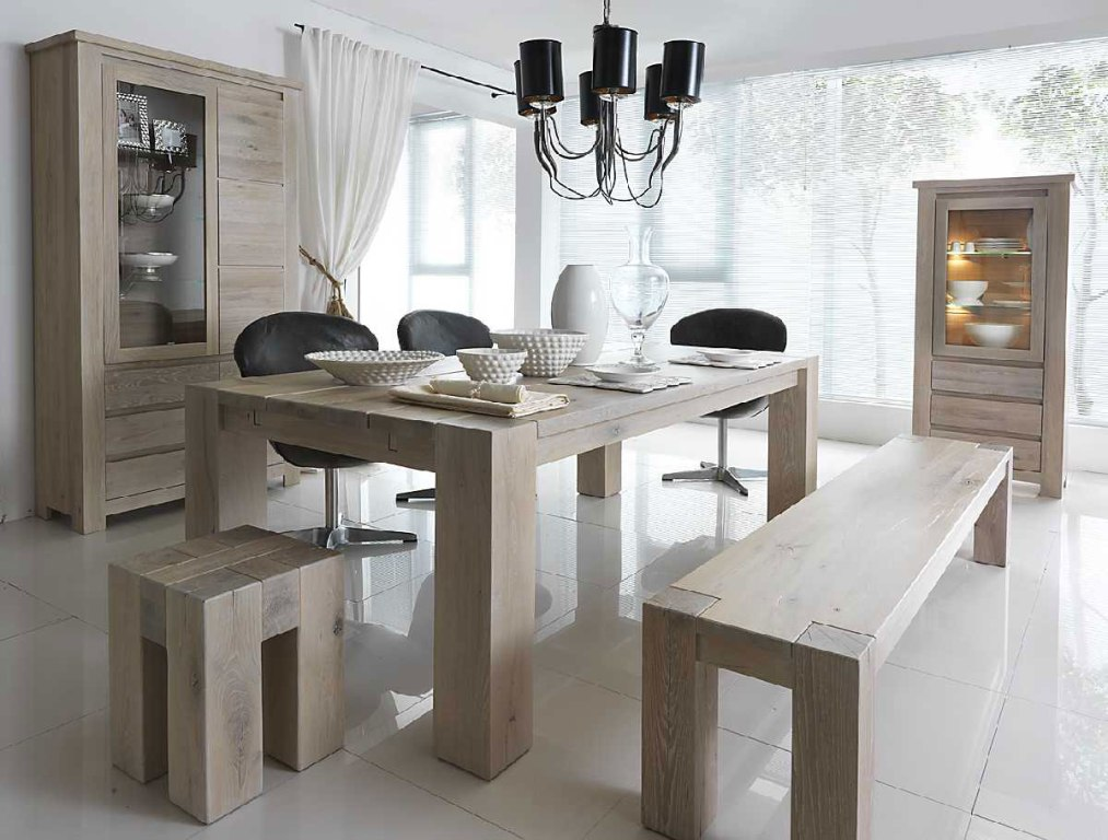 35-Breathtaking-Awesome-Dining-Room-Design-Ideas-2015-5 +37 Breathtaking & Awesome Dining Room Design Ideas 2020