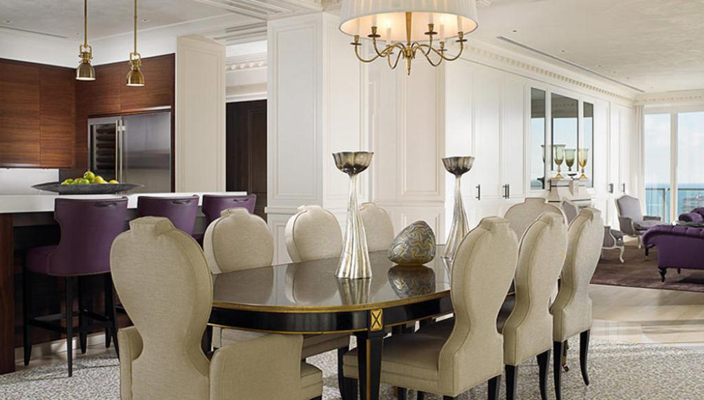 35-Breathtaking-Awesome-Dining-Room-Design-Ideas-2015-7 +37 Breathtaking & Awesome Dining Room Design Ideas 2020