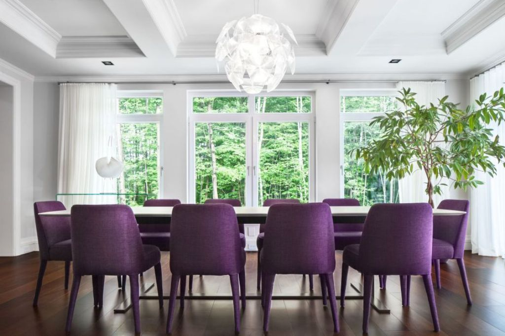 35-Breathtaking-Awesome-Dining-Room-Design-Ideas-2015-9 +37 Breathtaking & Awesome Dining Room Design Ideas 2020