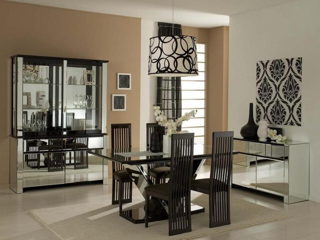 35-Breathtaking-Awesome-Dining-Room-Design-Ideas-2015 37 Breathtaking & Awesome Dining Room Design Ideas 2019