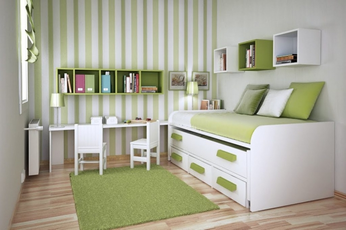 35-Catchy-Fabulous-Kids-Bedroom-Design-Ideas-2015-10 36 Catchy & Fabulous Kids' Bedroom Design Ideas 2019