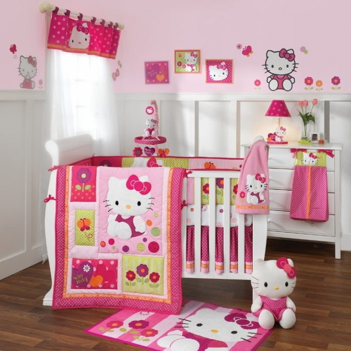 35-Catchy-Fabulous-Kids-Bedroom-Design-Ideas-2015-11 36 Catchy & Fabulous Kids' Bedroom Design Ideas 2019
