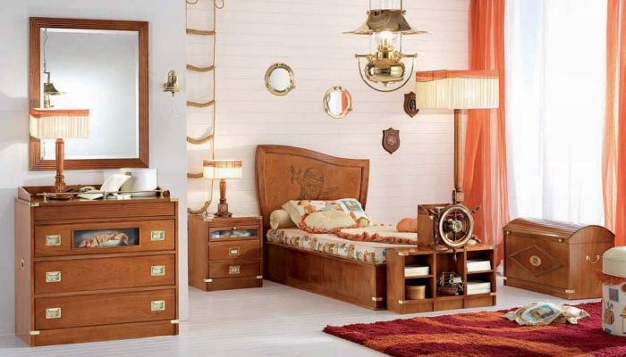 35-Catchy-Fabulous-Kids-Bedroom-Design-Ideas-2015-14 36 Catchy & Fabulous Kids' Bedroom Design Ideas 2020