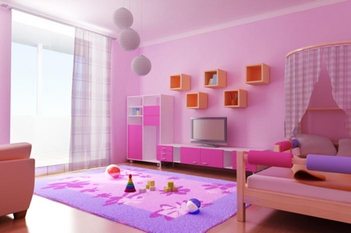 35-Catchy-Fabulous-Kids-Bedroom-Design-Ideas-2015-15 36 Catchy & Fabulous Kids' Bedroom Design Ideas 2020
