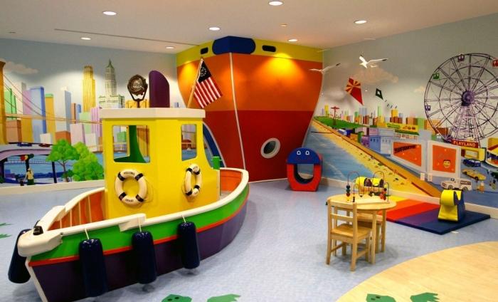 35-Catchy-Fabulous-Kids-Bedroom-Design-Ideas-2015-16 36 Catchy & Fabulous Kids' Bedroom Design Ideas 2020