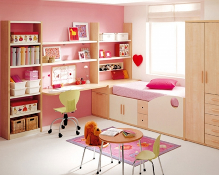 35-Catchy-Fabulous-Kids-Bedroom-Design-Ideas-2015-2 36 Catchy & Fabulous Kids' Bedroom Design Ideas 2019