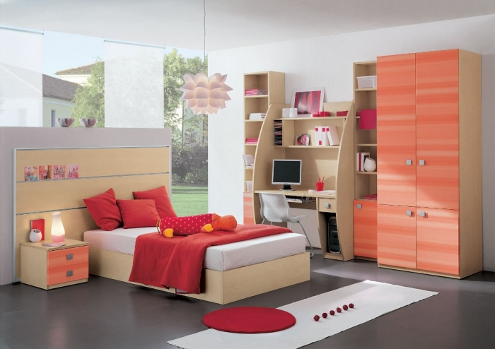35-Catchy-Fabulous-Kids-Bedroom-Design-Ideas-2015-21 36 Catchy & Fabulous Kids' Bedroom Design Ideas 2020