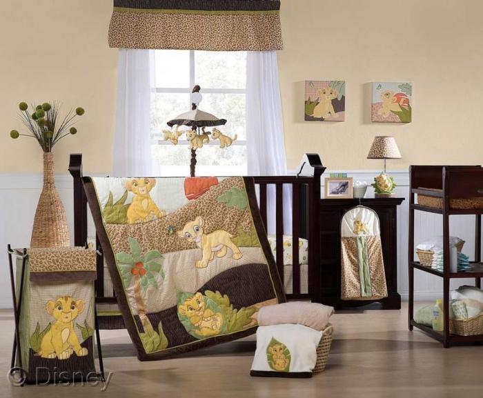 35-Catchy-Fabulous-Kids-Bedroom-Design-Ideas-2015-23 36 Catchy & Fabulous Kids' Bedroom Design Ideas 2019