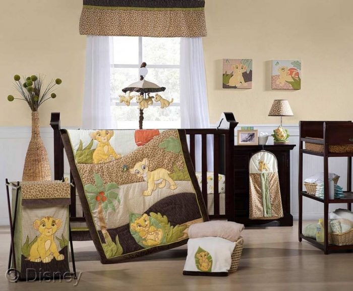 35-Catchy-Fabulous-Kids-Bedroom-Design-Ideas-2015-23 36 Catchy & Fabulous Kids' Bedroom Design Ideas 2020