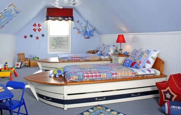 35-Catchy-Fabulous-Kids-Bedroom-Design-Ideas-2015-25 36 Catchy & Fabulous Kids' Bedroom Design Ideas 2019
