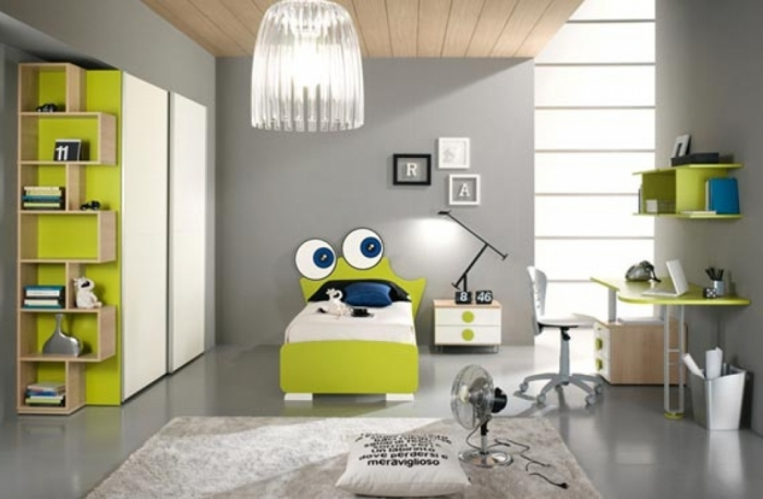 35-Catchy-Fabulous-Kids-Bedroom-Design-Ideas-2015-26 36 Catchy & Fabulous Kids' Bedroom Design Ideas 2019