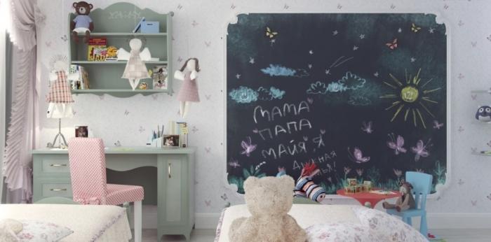 35-Catchy-Fabulous-Kids-Bedroom-Design-Ideas-2015-27 36 Catchy & Fabulous Kids' Bedroom Design Ideas 2019